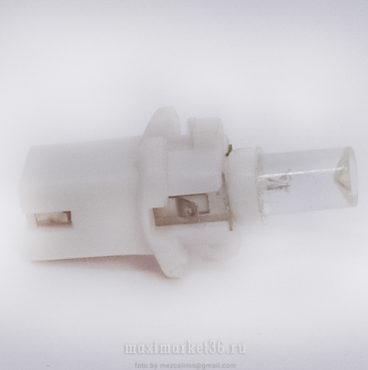 avtolampa-bax1-2w-s-patronom-b8-5d-svetodiod-cone-white-12v-megapower-edit