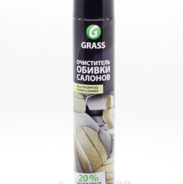 GRASS Multipurpose Foam Cleaner