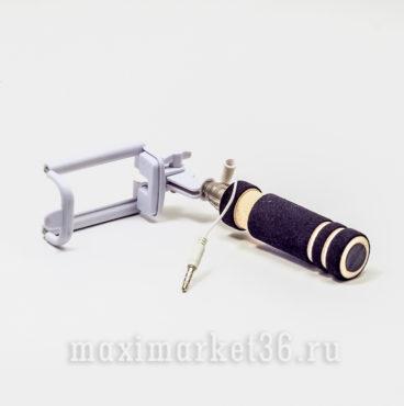Палочка для сэлфи (монопод телескопическии? MINI)_