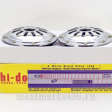 Сигнал звуковои? (дисковыи?) Hi-Do 12V