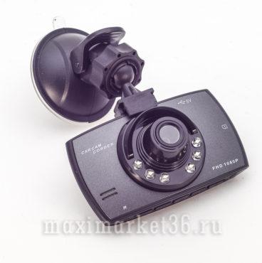 Видеорегистратор L100B MRM G-сенсор,ночная съе?мка