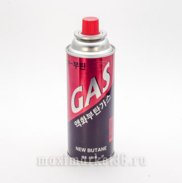 Газовые балончики КОРЕЯ