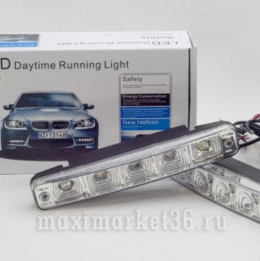 Ходовые огни LED D-03-F (001-2)