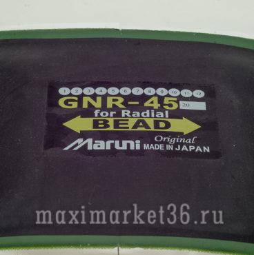 Латка-пластырь MARUNI GNR -45 180*230мм 4слкорд (10шт)