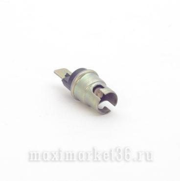 Патрон лампы 12-4 металзавод (повторителя,панели)