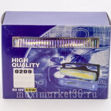 Противотуманные фары HY-0209 лазерные-Edit