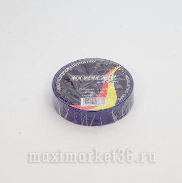 Изолента KOHLER 20 синяя