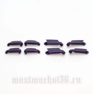 Концевик молдинга стекла (Петухи) – 8- предметные 2101-5207063