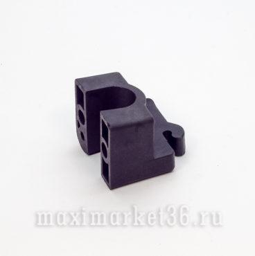 Кронштейн крепления переднего сидения -2110 (кубик) 2110-6810025 левая сторона