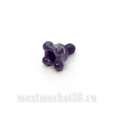 Пробка радиатора -2108 (барашек) пластмассовый