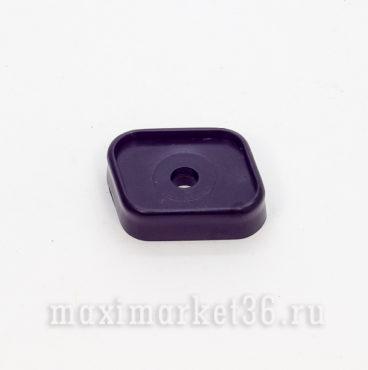 Прокладка ручки двери - 2108 (ромбики ) правая (пластик)