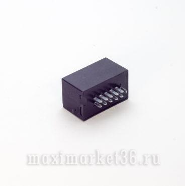 Реле контроля исправности ламп (тест-контроля) ВАЗ 2112 Согдиана_