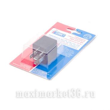 Реле стеклоочистителя ветрового стекла ВАЗ 2108-21099 Энергомаш_