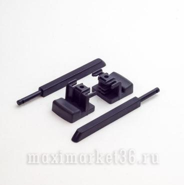 Ремкомпл ось + клавиша бардачка - 2115(2114)-2