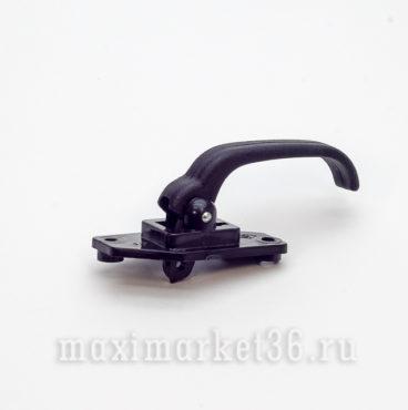 Ручка-крючок открывдвери - 2107-05 пласт ОРИОН