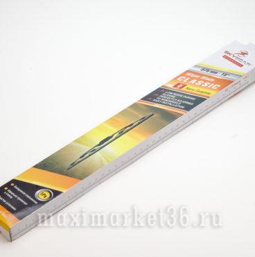 Щётка 38 см SKYBEAR каркасная CLASSIC, Германия