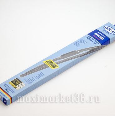 Щётки стеклоочистителя Alca 35см (каркасная)