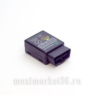 Сканер ( OBD II) диагностика систем автомоб-беспроводадаптер вывод данных на телефон