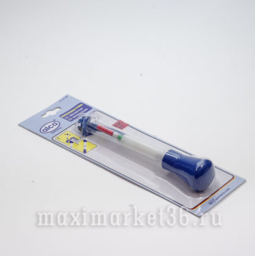Тестер плотности электролита AL-561 (ареометр)_