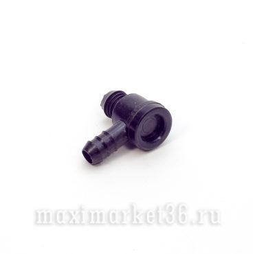Тудадуй (клапан ваккуумного усилителя тормозов 2108)