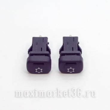 Выключатель кондиционера салона ВАЗ 2113-2115_