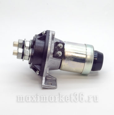 Выключатель массы дистанционный электрический Ст Оскол 12V 50А(ВАЗ-ГАЗ-ПАЗ) -Edit