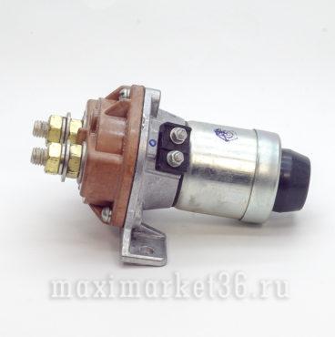 Выключатель массы дистанционный электрический Ст Оскол 24V Камаз Маз Дон-500 50А -Edit