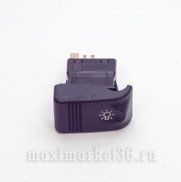 Выключатель наружнего освещения (габаритов) ВАЗ 2110-2112_