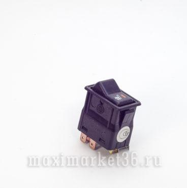 Выключатель обогрева сидений ВАЗ 2108_