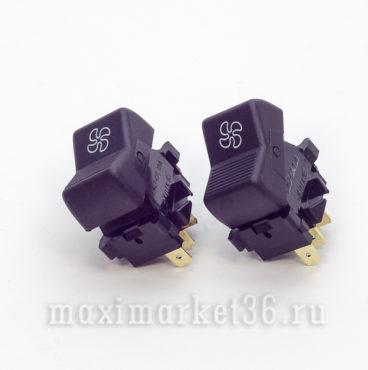 Выключатель отопителя (печки) ВАЗ 2104,2105,07
