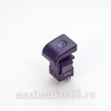 Выключатель противотуманных передних фар ВАЗ 2110-2112_