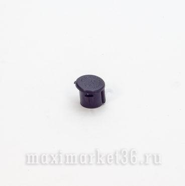 Заглушка подлокотника -08 косая кругл 2108-6816092