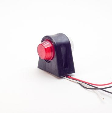 Фонарь габаритн E-101 диодный (LED) 24В (2 шт уп) DA-00748