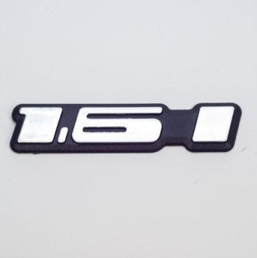 Орнамент задка 1,6i 2110