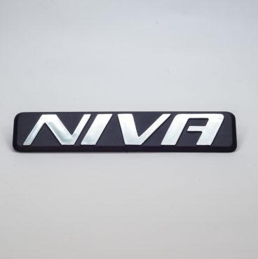Орнамент задка NIVA 2123-8212204