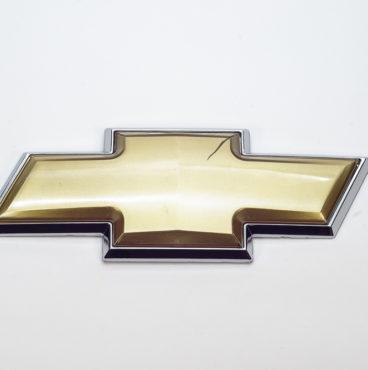 Заводской знак - Нива_Шевроле нового образца Китай 190х70