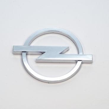 Заводской знак - OPEL D=70 Китай