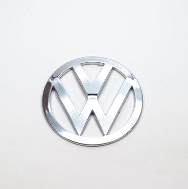 Заводской знак - WOLKSWAGEN D=110 Китай