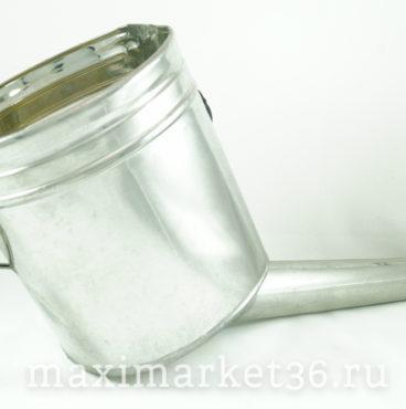 Воронка(лейка) металл Д-1 для дизель топлива толст носик