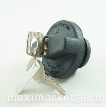 Крышка бензобака 2108-099 с ключом Россия