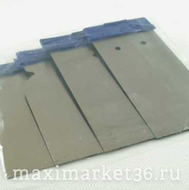 Набор шпателей С022 С металл
