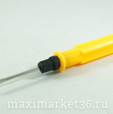 Отвёртки-перевёртыши D= 3 мм малая40шт