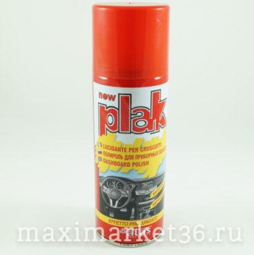 Полироль для пластика PLAK 200 мл