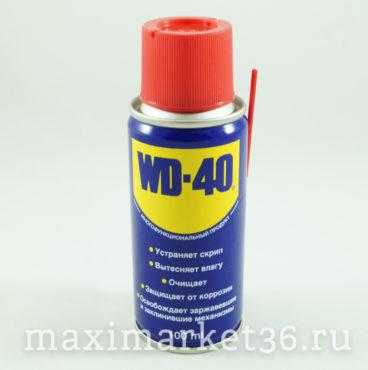 Смазка многоцелевая WD-40 100мл24