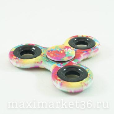 Спиннер-антистрессовая игрушка20RUSSIA FLAG6971,021USA COLOR6988,024BATMAN7015.025PALITRA7022, 7039