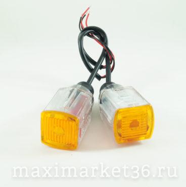 Световой элемент диодный фонаря габаритного ФГ-20 DA-01801