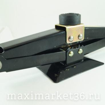 Домкрат ромбовидный 1,8т Ульяновск КД-01