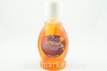 Освежитель воздуха-ароматизатор AIR MAGIC-АНТИТАБАК с фитилём 300мл