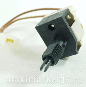 Реостат освещ. панели (без крепежа) (выключатель с регулят.освещения приборов ВАЗ 2108-2199 62.3710