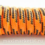 Трос буксировочный БЕРКУТ (верёвка 12т, 20мм, 2 крюка) отечественный